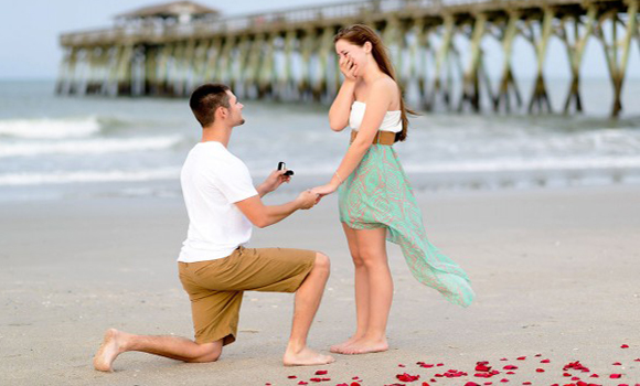 Places In India Where Your Girlfriend Wont Say No To Your Proposal