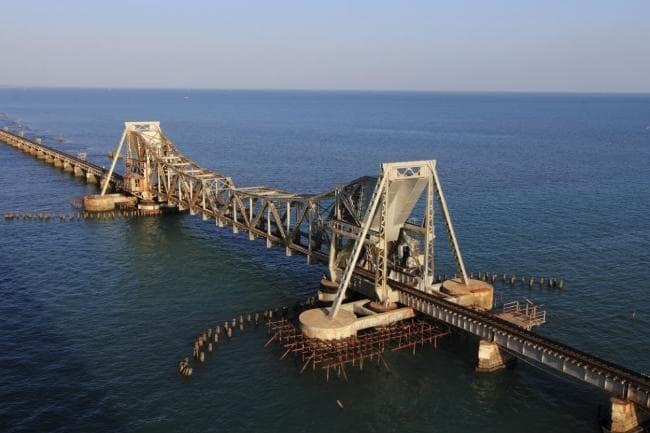 pamban-bridge