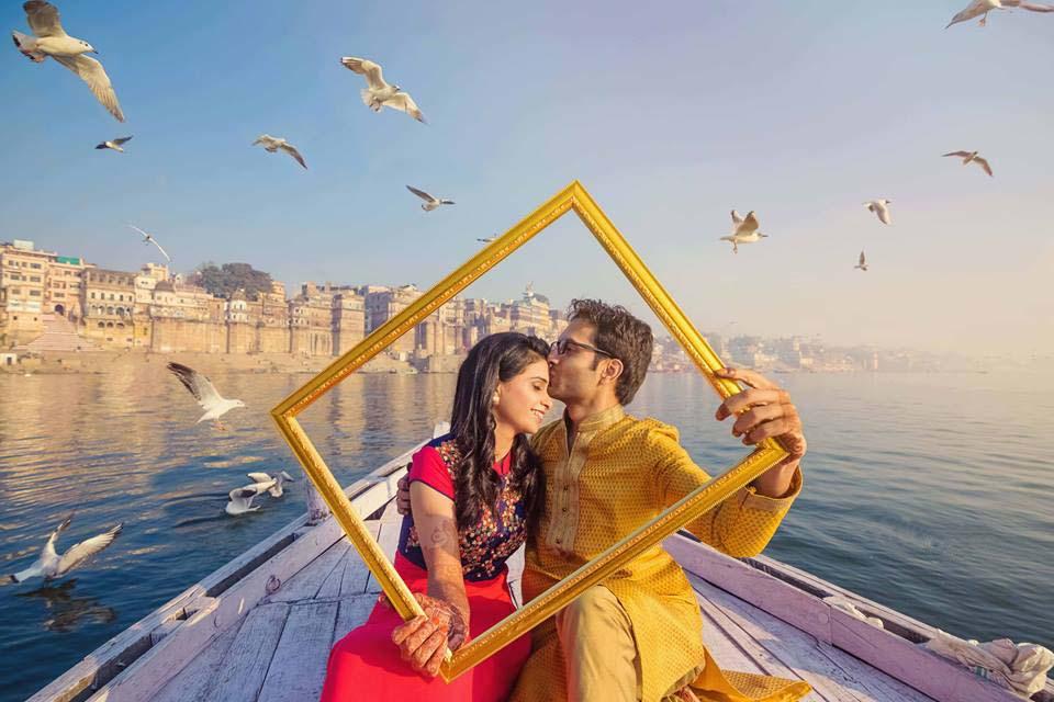 Best Honeymoon Destinations in India. Pushkar