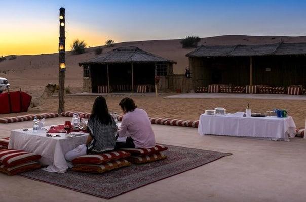 Best Honeymoon Destinations in India. Jaisalmer