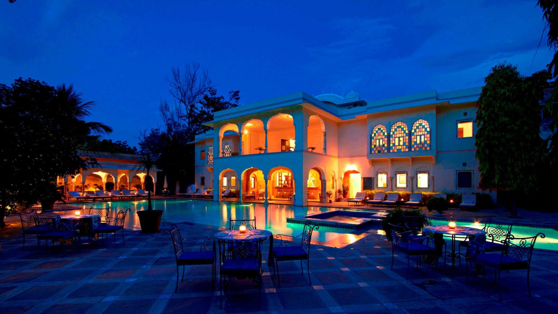 Best Honeymoon Destinations in India. Jaipur
